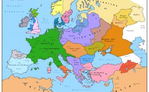 Har du koll på europeiska huvudstäder?