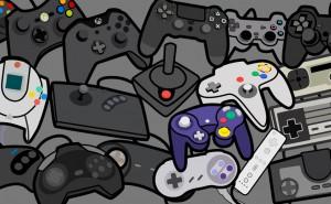 Vad kan du om tv-spels branchen?
