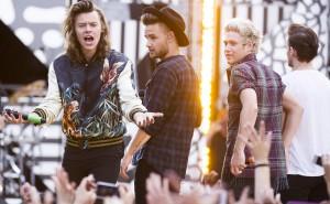 Testa här – vem i One Direction skulle du passa ihop med?
