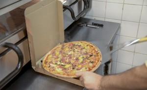 Hur bra är du på att äta pizza? Testa här!