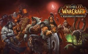 hur Mycket vet du om WoW Warlords of Draenor