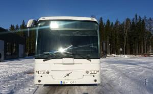 Bussfrågor!