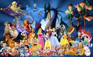 Känner du igen Disney-filmerna?