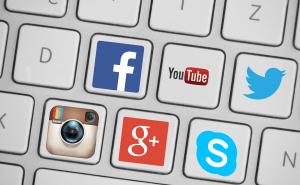 Sociala medier - Hur bra är du?