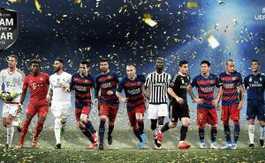 Vad kan du om fotboll?