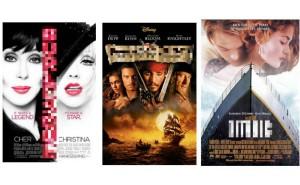 Vet du vilken film det är när titeln är pixlad?