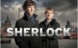 Hur mycket vet du om BBC Sherlock holmes