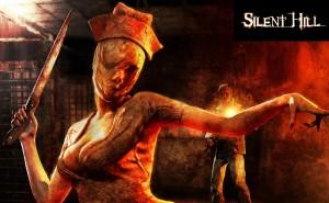 Vad vet du om Silent Hill?