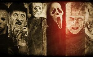 Svårt quiz: Hur mycket kan du om skräckfilm?