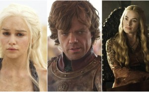 Testa här: Vem är du i Game of Thrones?