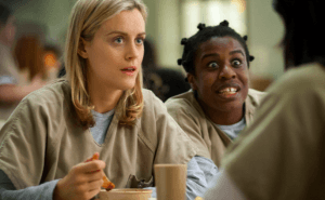 Testa! Vem är du i Orange Is the New Black?