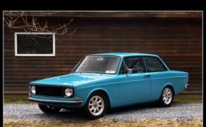 Vad vet du om Volvo?