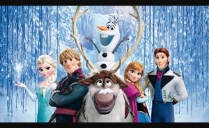 Vem i Frost är du?