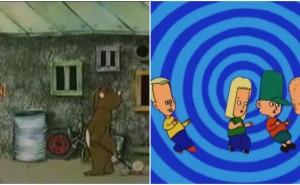 Hur bra kommer du ihåg de gamla barnprogrammen?