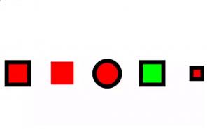 Är du riktigt smart? Då vet du vilken symbol som ska bort!