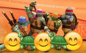 Testa dig: Vem är du i Turtles?