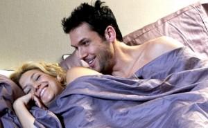 Kan vi gissa om du föredrar kyssar eller sex utifrån två enkla frågor?