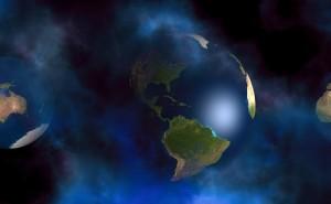10 frågor om jorden! Vad kan du om vår planet?