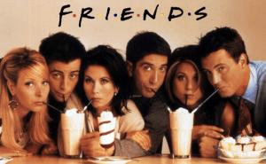 Vilken karaktär från Friends är du baserat på ditt stjärntecken? Se efter här!