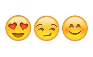 Kan vi gissa rätt på när du hade sex senast baserat på vilken emoji du väljer?