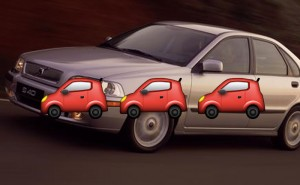 Kan vi gissa vilken Volvo som är din favorit baserat på en emoji?