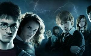 Är du ett Harry Potter fan?
