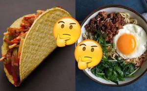 Är maten äkta eller inte? Testa dig här!