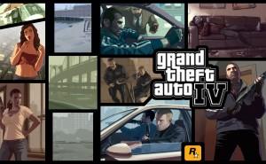 Vad kan du om Grand Theft Auto 4