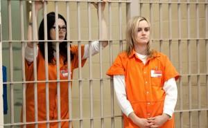 Vilket nickname skulle du få i ett amerikanskt fängelse? Se efter här!