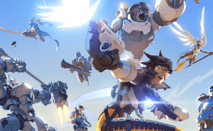 How much do you know about Overwatch?