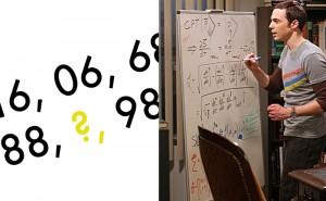 Kan du lösa denna galna siffergåta? Bara en av tio kan!