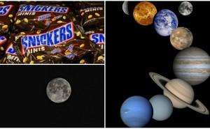 Vad kan du om rymden?