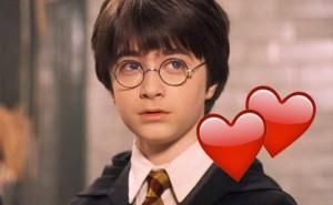 Testa! Hur mycket matchar du med Harry Potter?