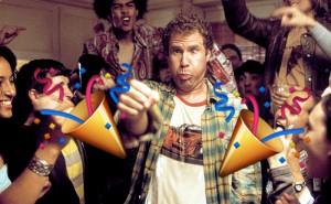 Är du ett partyproffs? Se efter här!