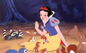 Vilken Disney-karaktär är du?