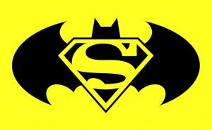 Är du Batman eller Superman?
