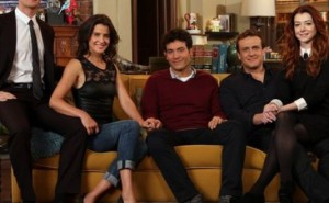 Vem är Du i 'How I Met Your Mother'?