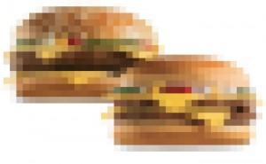 Bildquiz: Kan du se vilken hamburgare det är från McDonald's?