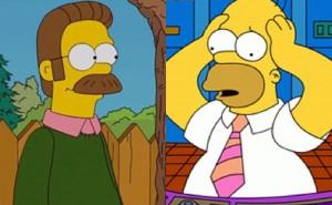 Bildquiz: Kan du sätta de rätta färgerna i The Simpsons?