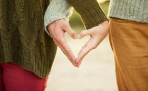 Test! Har stor chans har du att någon blir kär i dig enligt forskning?
