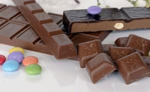 Är du chokladberoende? Testa dig här och se efter!
