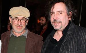 Steven Spielberg Vs Tim Burton