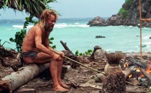 Vem skulle du bli strandsatt med på en öde ö? Testa här!
