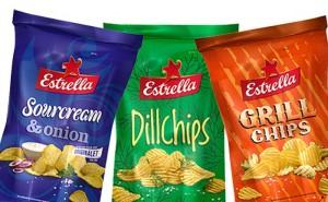Testa! Hur bra kärleksliv har du baserat på vilka chipspåsar du väljer?