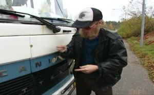 Testa! Skulle du passa bra som busschaufför?