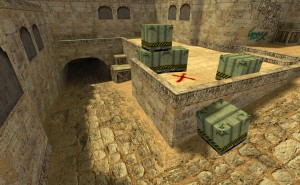 What do you know about Dust2?