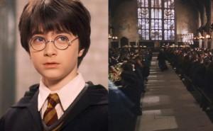 Bildquiz: Kan du se vilken Harry Potter-film det är?
