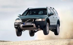 Vad kan du om Volvo? #2