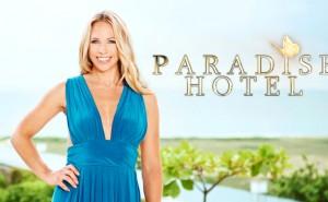 Paradise Hotel!