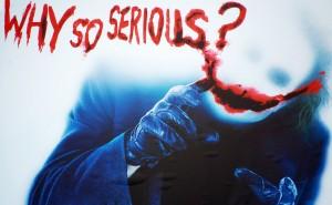 Killer clown vs demon